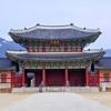 年末年始の韓国旅行 9泊10日 2日目(前半)