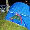 釧路への輪行キャンプ旅2017年秋、1日目