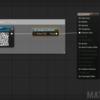 UE4 マテリアルとRenderTargetを使ってライフゲームを作ってみる