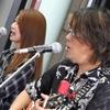 【LIVE報告】中央通りストリートインライブ(2017.10.08)[ツキノナミダ]