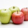 リンゴの栄養素。 丸かじり♪♪♪