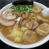 四谷の有名店「支那そば屋こうや」で雲呑麺を頂いた! #グルメ #食べ歩き #ラーメン