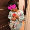 妻は名古屋出張。私と娘たちは・・・