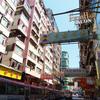 【JGC修行05-2】香港(HKG) → 関西(KIX)