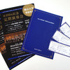 南山大学管弦楽団 様 第100回記念定期演奏会の印刷物を制作させていただきました! 近藤印刷