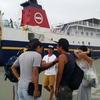 サーフィン 種子島ツアー サーフトリップ