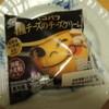 ペコパフ 4種チーズのチーズクリーム/もっちりチョコミントどら