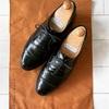 ロイドフットウェア Vシリーズ 雨用革靴②