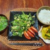 【家庭菜園】ほぼ自給自足な食生活!