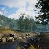 「NOSTALGIC TRAIN」やり方まとめ!日本の田舎オープンワールド探索ゲーム