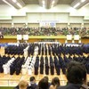 第31回全日本女子学生剣道優勝大会が行われました