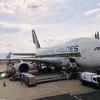 14年来の願い☆A380での旅へ