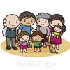 仲良し三世代家族の健康と笑顔のある暮らし😊