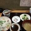 【人形町】魚や きてれつ:お昼は初体験w・・・美味しかったワン