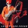 アルバム『LOVE FLASH FEVER 』について