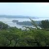 【東北&北海道(2)】日本三景の1つでもある松島を観光【西行戻しの松公園・五大堂・松島さかな市場】