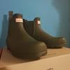 【Hunter Chelsea boots】雨の日に最適!Hunterチェルシーブーツのレビュー【おしゃれ長靴】