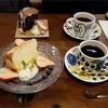 Cafe chocolat(カフェ ショコラ)でお茶@阪東橋