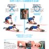 腹筋ローラー&逆手懸垂で腕のトレーニング