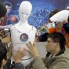 【ニュース】中国AI、米に肉薄 データ数で圧倒的に優位:日本経済新聞