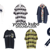 NEW IN _ yoshio kubo