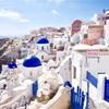 世界一周68日目  ギリシャ(21)  〜世界一酷い航空会社でエーゲ海に浮かぶ絶景の島へ!〜