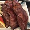 仙台牛たん料理名店 新料理都留野で牛たん焼きとタタキを堪能