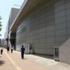 「新横浜駅」から「KOSÉ新横浜スケートセンター」への行き方