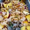 豚肉とサツマイモのうま煮