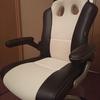 ギタリスト椅子 / DTM用椅子 / ギタリスト用ゲーミングチェア Igo  A284D60 レビュー