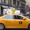 ニューヨークに行ってみたかった! ニューヨーカーになりたくて