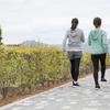 より健康な歩き方。少しの意識で、膝や腰の痛みを予防できる!