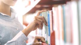 図書館で働きたい方必見!図書館流通センター(TRC)の評判、面接内容や給料は?