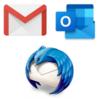 おすすめメールソフト3選【Windows / Mac / iOS / Androird / Linux】