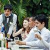 結婚式の二次会およばれコーデ:男性編