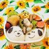 スヌーピー弁当(2日分の記録)/My Homemade Snoopy Lunch/ข้าวกล่องเบนโตะ