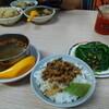 台北市中正区羅斯福路一段「金峰金峰魯肉飯」