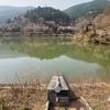 滝ノ入池(愛知県新城)
