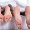 足の臭いは角質が原因という驚きの事実!無臭は簡単に手に入る!