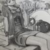 ワンピースブログ[十巻] 第86話 〝騎士道VS魚人空手〟