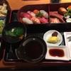 久しぶりに武士道で昼食を食べる。味が少し落ちた? ちょっと残念でした。
