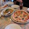 ランチに行く ナポリの薪窯ピッツァとイタリア料理の店『ドルチェモスカート』 茨木白川店