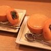 【柿プリン】材料2つで簡単レシピ
