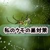 【オススメ】クモの巣対策に効果あり!