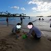 2017~2018年末年始子連れハワイ旅行記*6日目【ミッキー&ミニー、スティッチとグリ・アンティーズビーチハウスに医療同意書を提出・リストバンドの受け取り】