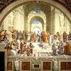 【3分あれば大丈夫】古代哲学史を時系列で簡単理解