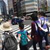 胸キュン!GOMI拾いが秋葉原に来る! #akiba #unesco