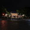 京都・帰り間際に夜の建仁寺界隈を右往左往