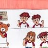学園祭(2日目・大阪)