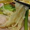 とら食堂 福岡分店「中華そば」と「塩そば」を食べた感想。福島の白河ラーメン【六本松グルメ】